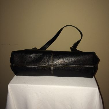 Cole Haan Black - bottom