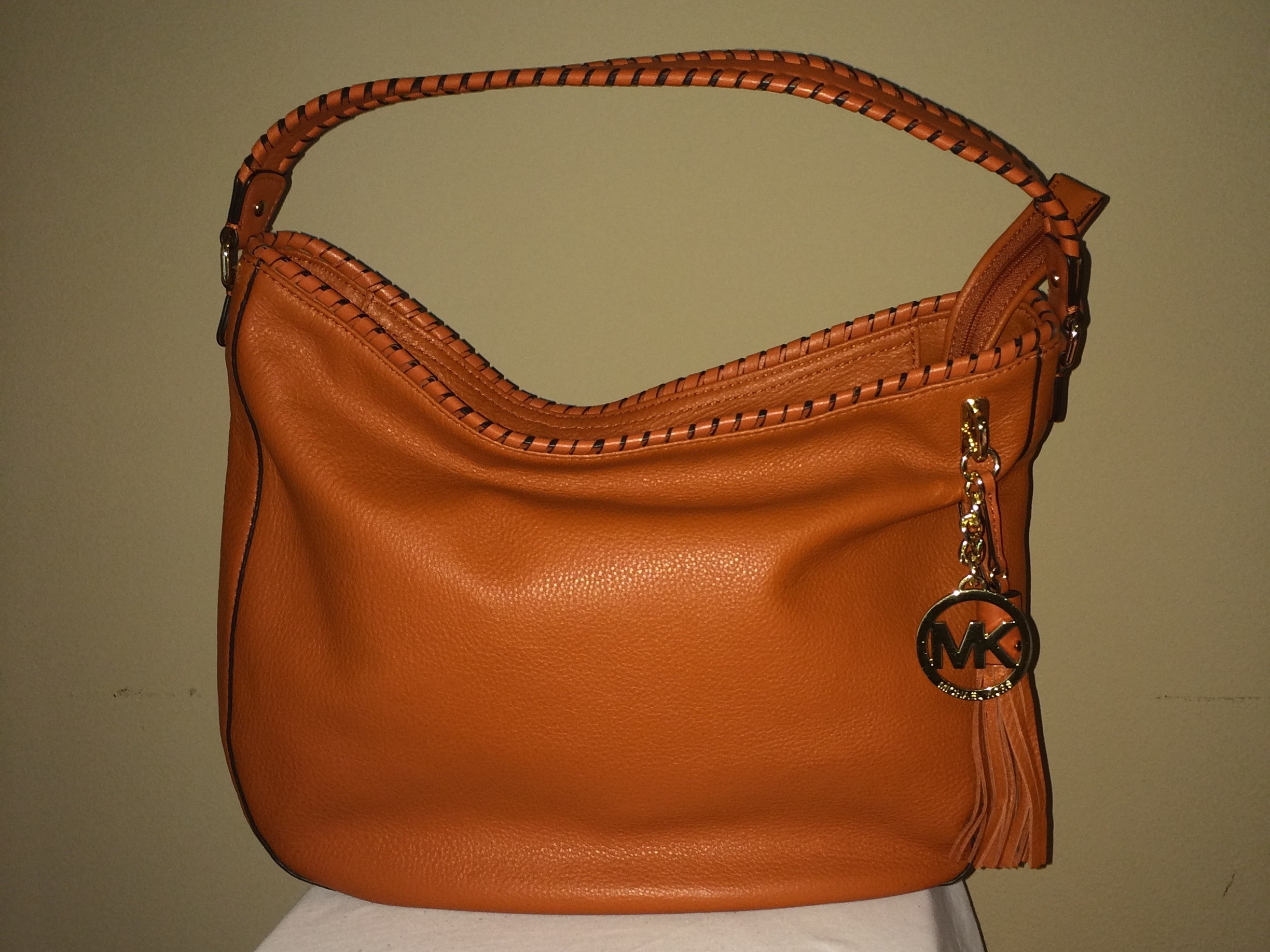 Coral Michael Kors - front