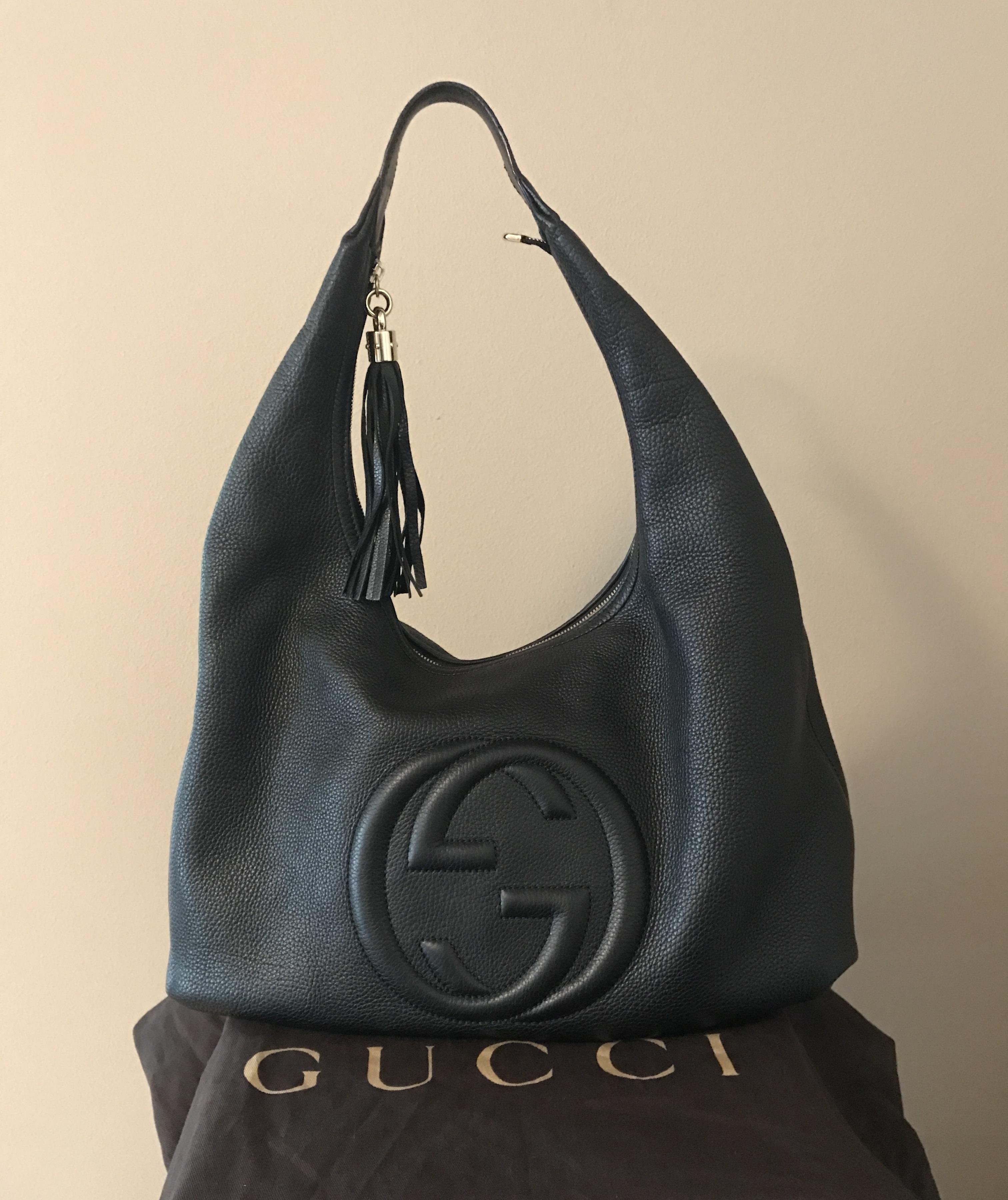 Gucci-Soho-Handbag-front