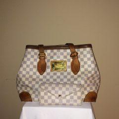 Louis Vuitton Damier - front