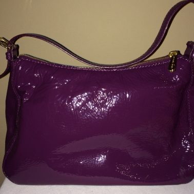Purple Michael Kors - front