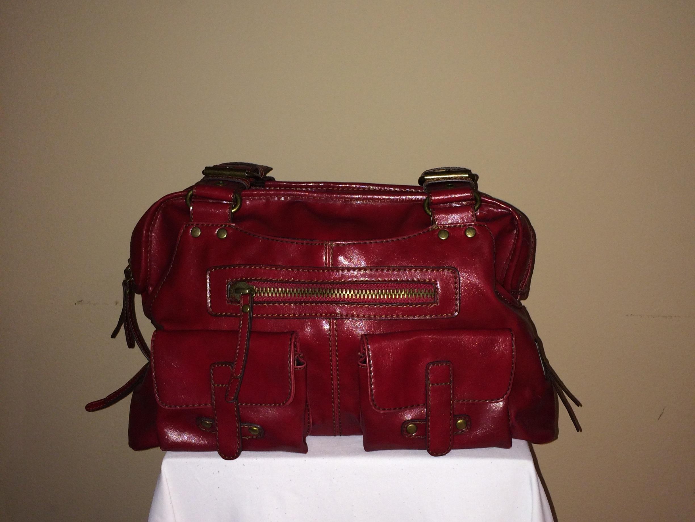 Red Aldo - front