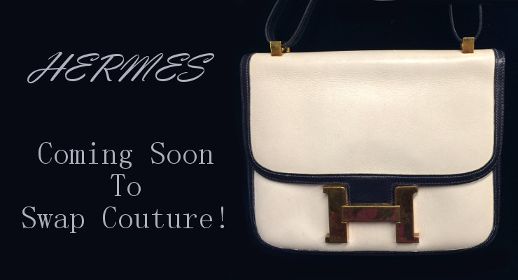 Hermes Coming Soon